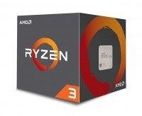 Процесор AMD Ryzen 3 1300X 3.5GHz/8MB (YD130XBBAEBOX) sAM4 BOX