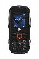 Мобильный телефон 2E R180 DS Black