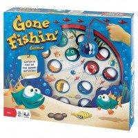 Настольная игра Spin Master Веселая рыбалка (SM98269/6033312)