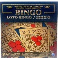 Настольная игра Spin Master Бинго (SM98375/6038108)