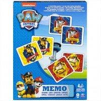 Настольная игра-мемори Spin Master Щенячий патруль (SM98400/6033326)