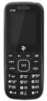Мобильный телефон 2E E180 DS Grey