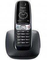 Телефон DECT Gigaset C620 Black
