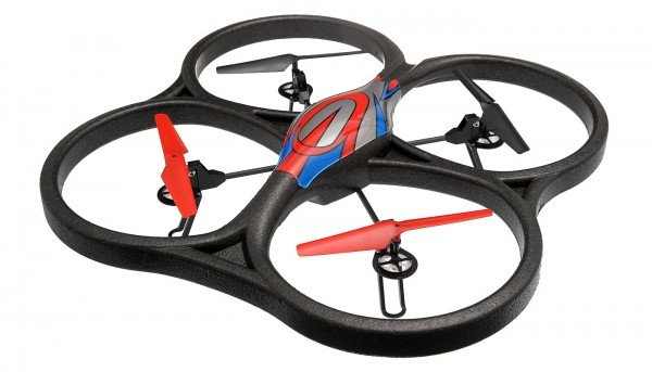 ≡ <b>Квадрокоптер</b> большой WL Toys на <b>р</b>/у V666 Cyclone с FPV ...