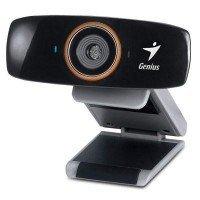 Веб-камера Genius FaceCam 1020 HD (32200010100)