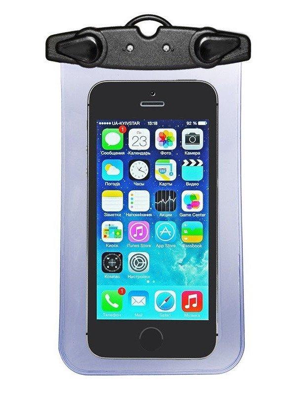 1dd68c2ab1d0 Чехол водонепроницаемый ColorWay для смартфонов (CW-CWP01US-CM) фото 1