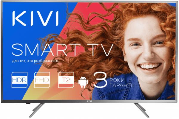 Телевизор Kivi 40FK30G от MOYO