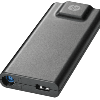 Адаптер HP 90W Slim Adapter (BT796AA)
