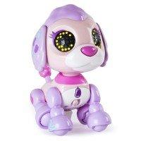 Робот ZOOMER Zupps интерактивный щенок Заппи Пудель Jellybean (SM14424/1544)