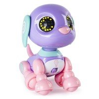 Робот ZOOMER Zupps интерактивный щенок Заппи Бигль Lollipop (SM14424/1520)