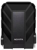 "Жесткий диск ADATA 2.5"" USB 3.0 1TB HD710 Pro Durable Black (AHD710P-1TU31-CBK)"