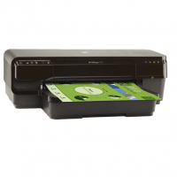 Принтер струйный HP OfficeJet 7110 c Wi-Fi (CR768A)