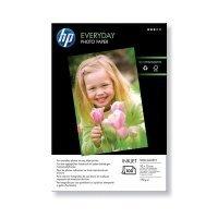 Бумага HP Everyday Glossy Photo Paper 100 л. (CR757A)