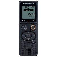 Диктофон OLYMPUS VN-540PC 4GB black