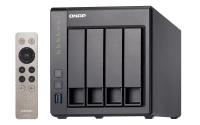 Мережеве сховище QNAP TS-451+-8G