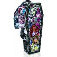 Сумочка Monster High Гроб (MHPU3)