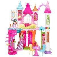 Дворец Barbie Свитвиль (DYX32)