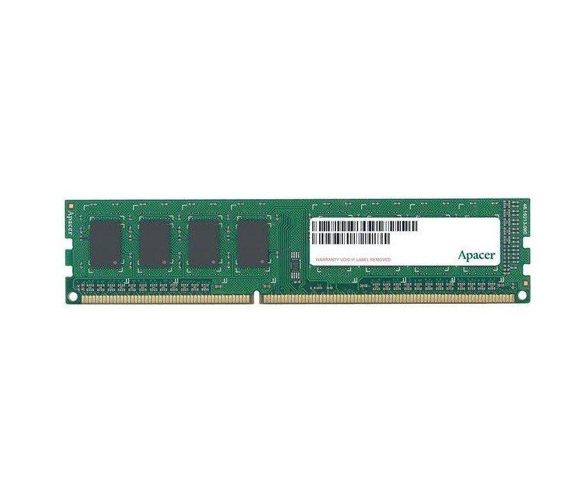 Пам'ять для ПК APACER DDR3 1600 4GB (DL.04G2K.KAM) фото1
