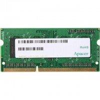 Память для ноутбука APACER DDR3 1600 2GB (DS.02G2K.HAM)