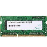Пам'ять для ноутбука APACER DDR2 800 2GB (CS.02G2B.F2M)