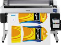 "Принтер Epson SureColor SC-F6200 44"""