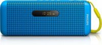 Портативная акустика Philips SD700A Blue