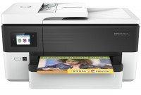 БФП струменевий HP OfficeJet 7720A