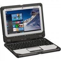 Ноутбук PANASONIC Toughbook CF-20 (CF-20A5108T9)