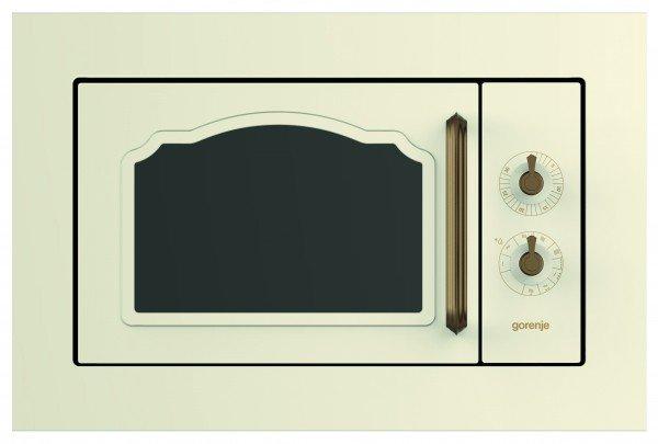 Купить Встраиваемые микроволновые печи, Встраиваемая микроволновая печь Gorenje BM235CLI