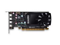 Відеокарта PNY NVIDIA Quadro P600 2GB GDDR5 (VCQP600DVI-PB)