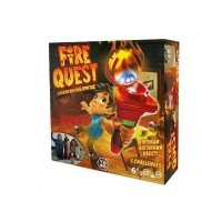 Игра-квест YaGo Fire Quest (YL041)
