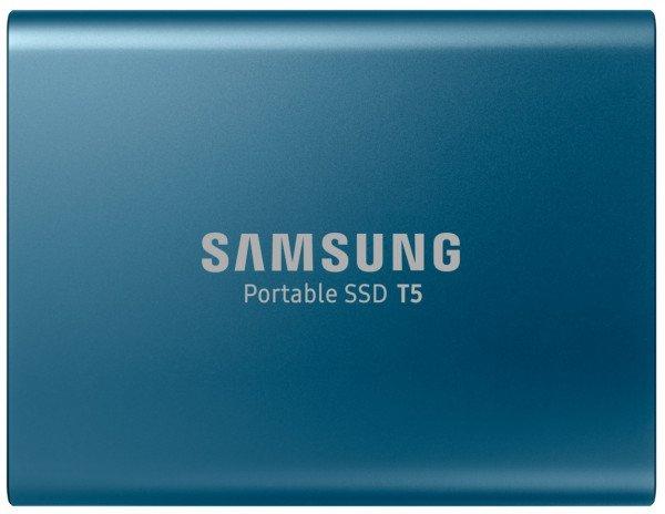 Купить SSD накопитель SAMSUNG USB 3.1 T5 250GB