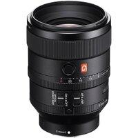 Объектив Sony FE 100 mm f/2.8 STF GM OSS (SEL100F28GM.SYX)