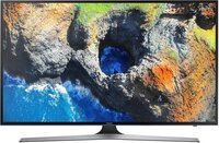 Телевізор SAMSUNG 55MU6103 (UE55MU6103UXUA)