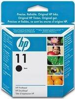 Печатающая головка HP No.11 DJ22x0/cp1700, DesignJ500/800 black (C4810A)