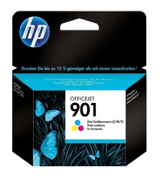 Купить Картридж струйный HP No.901 OJ 4580/4660 color (CC656AE)