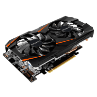 Відеокарта GIGABYTE GeForce GTX 1060 6GB GDDR5 Hynix mem 23 mh/s BULK (GV-NP106D5-6G 1.2 bulk)