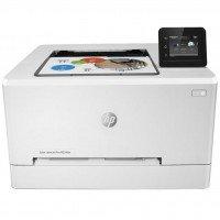 Принтер лазерный HP Color LJ Pro M254dw (T6B60A)