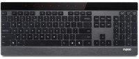 Клавиатура Rapoo E9270p Wireless Black (58316)