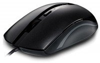 Мышь Rapoo N3600 Black (59078R)
