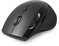 Мышь RAPOO 7800p wireless лазерная, black (57997)