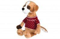 Мягкая игрушка SoftToy Собачка 31см (THT570)