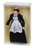 Кукла nic Горничная (NIC31425)