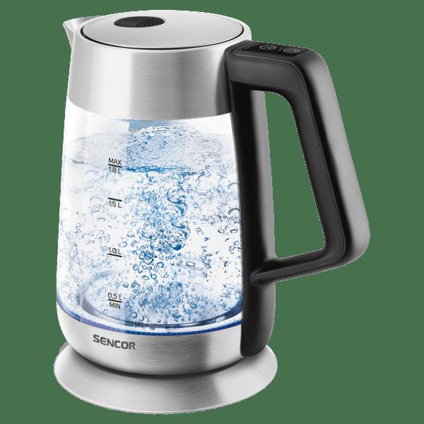 Купить Электрический чайник Sencor SWK1890SS