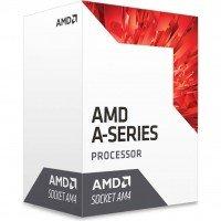 Процессор AMD A8-9600 Box (AD9600AGABBOX)
