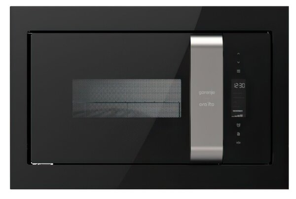 Купить Встраиваемые микроволновые печи, Встраиваемая микроволновая печь Gorenje BM 235 ORA-B