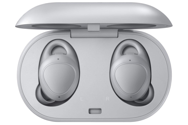 ≡ Наушники Bluetooth Samsung Gear IconX 2018 SM-R140 Grey – купить ... 9e09afcbb83fc
