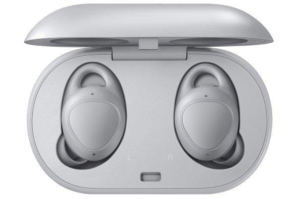 Купить Наушники Bluetooth Samsung Gear IconX 2018 SM-R140 Grey