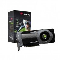 Відеокарта AFOX GeForce GTX 1060 6GB DDR5 (AF1060-6144D5H2)