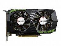 Відеокарта AFOX GeForce GTX 750 TI 2GB DDR5 (AF750TI-2048D5H8)